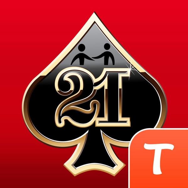 Blackjack 21 Live For Tango Ver 5.8 MOD Download Apk
