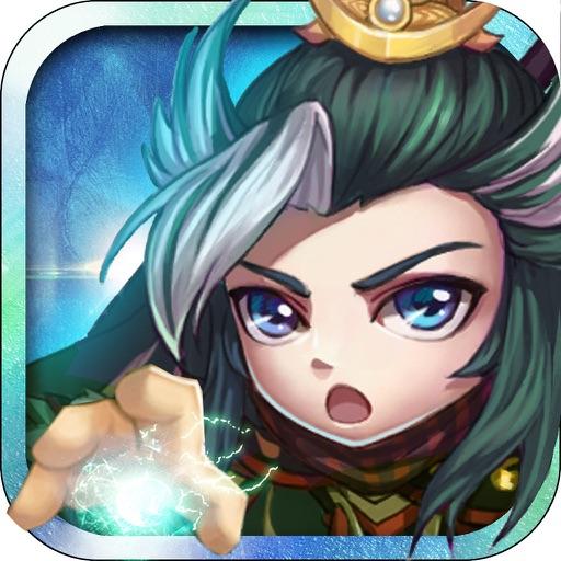 Q萌剑尊-经典萌系RPG游戏