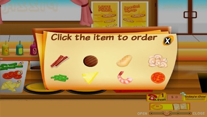 Pizzeria! screenshot 2