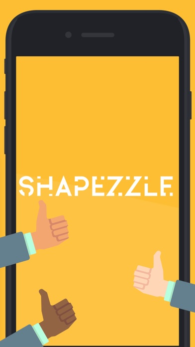 Shapezzle Screenshots