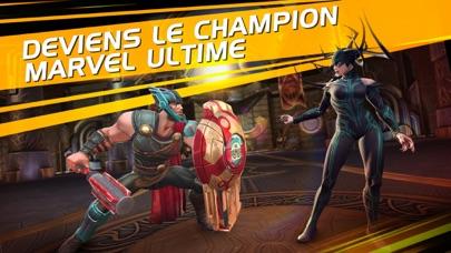 download MARVEL Tournoi des Champions apps 4