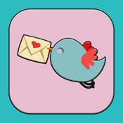 Sticker Fun With Love app review