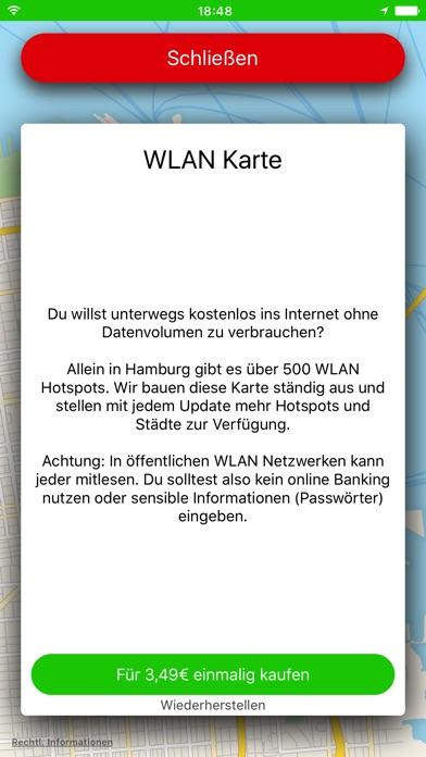 GO online Anleitung Screenshot