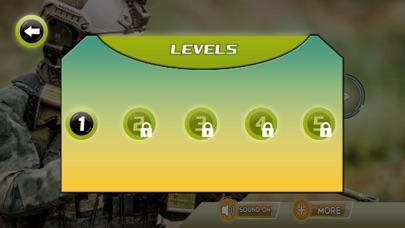 Forest Terrorist Operation Скриншоты3
