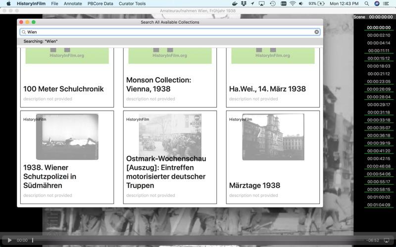 HistoryInFilm 1.6 Mac 破解版 视频编辑软件-麦氪搜(iMacso.com)