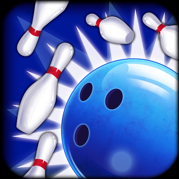 Pba bowling challenge sull 39 app store for Decoration quille de bowling
