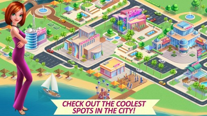 download It Girl - Celebrity Story apps 1