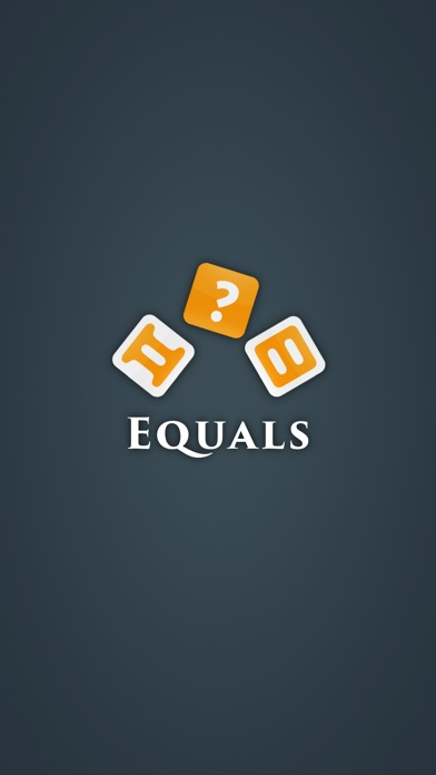 Equals Medium Screenshot