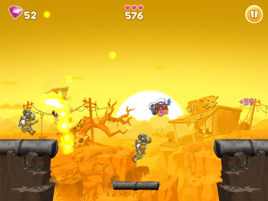 Screenshot 4 Sheep Frenzy 2