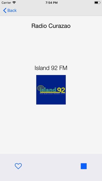 Radio Curaçao Скриншоты4