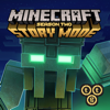 Telltale Inc - Minecraft: Story Mode - Season Two artwork