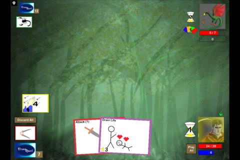 Dream Quest screenshot 4