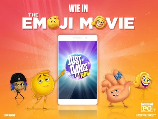 Just Dance Now Screenshot