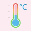 爱微发烧管家—宝宝发烧实时监测,体温异常提醒器。