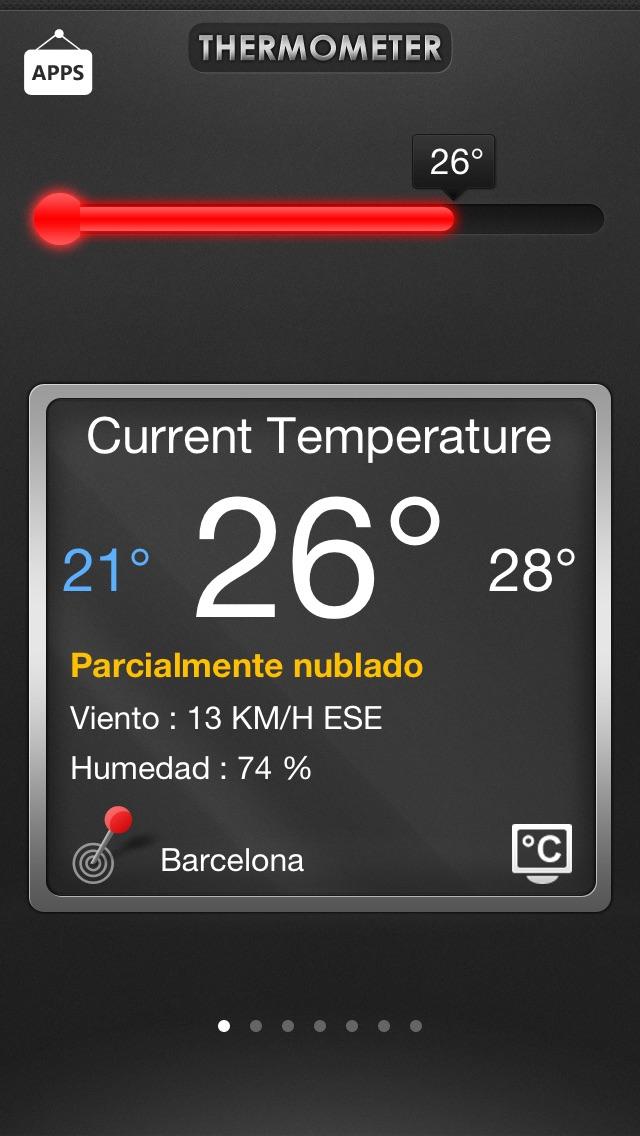 download iTermómetro apps 4