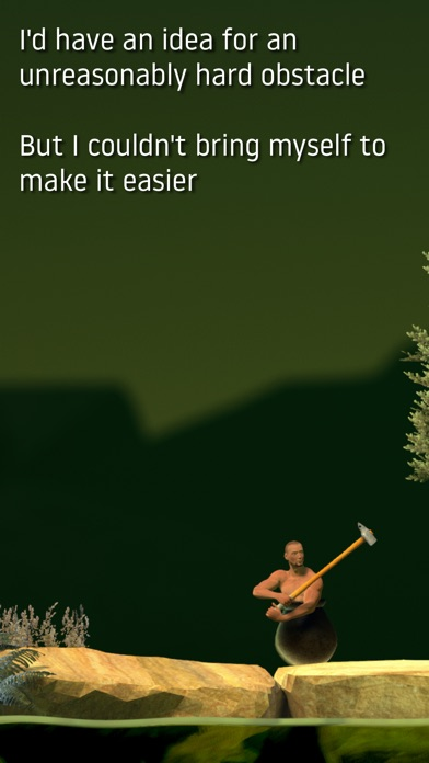 download Getting Over It apps 3