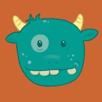 Bitey Monster