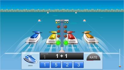 Jet Ski Addition app