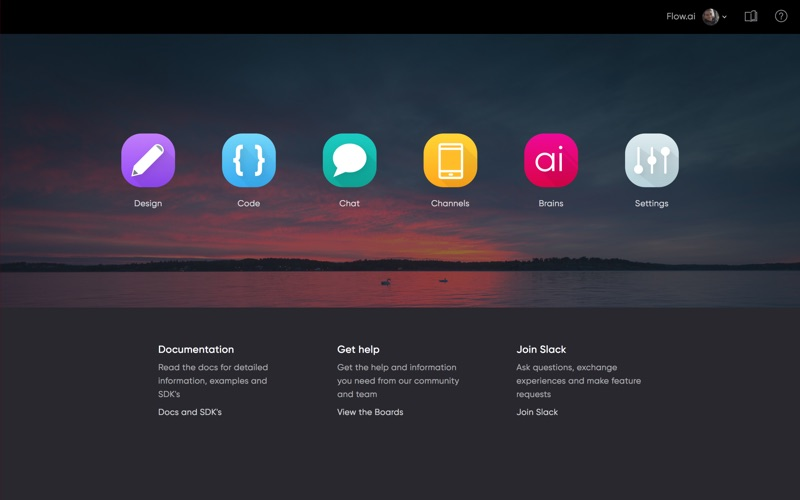 Flow ai for Mac