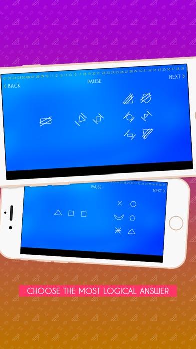 IQ Test Pro Edition Screenshots