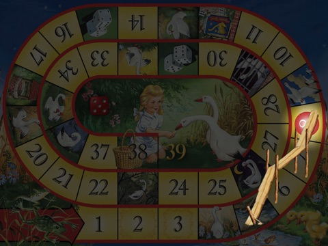 Game of Goose for iPawn® screenshot 3