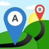 Along the Way - Route Search