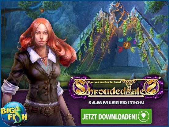 Screenshot 5 Shrouded Tales: Das verzauberte Land - Wimmelbild