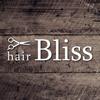 Hideki Motozono - みよし市美容室hair Bliss(ブリス)  artwork