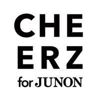 次世代スター応援アプリ-CHEERZ for JUNON-