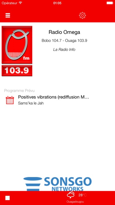 download Radio Omega (Officielle) apps 0