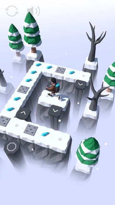 Скриншот Cloud Journey