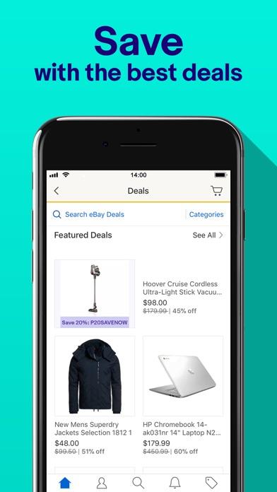 download eBay: Buy & Sell - Find Deals apps 2