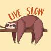 Sloth Emoji and Stickers