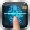 Finger Vault Password Manager