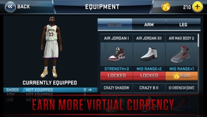 download NBA 2K18 apps 0