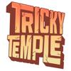 Draw & Code Ltd. - Tricky Temple artwork