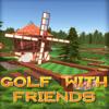 Jenson Lloyd - Best Golf With Friend 2018 artwork
