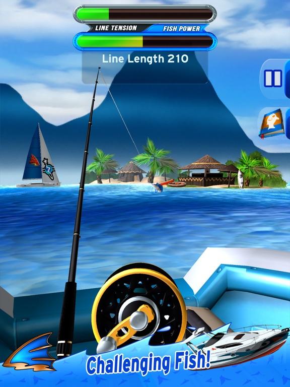 Fish! Screenshot