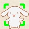 Animal Crossing Face Scanner