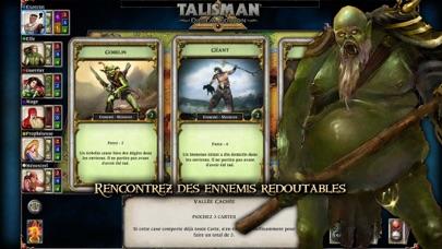 Screenshot #3 pour Talisman