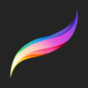 Procreate - Savage Interactive Pty Ltd