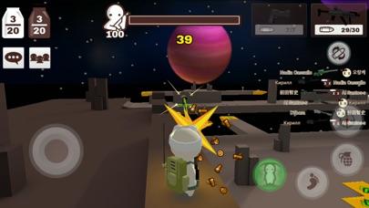 MilkChoco - Online FPS Screenshots