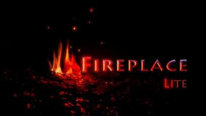 Screenshot #4 for Fireplace 3D Lite