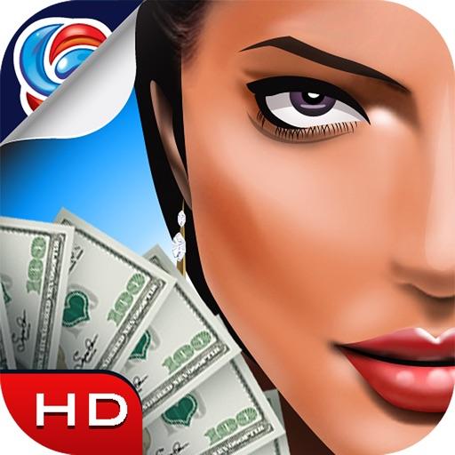 Million Dollar Quest app icon图