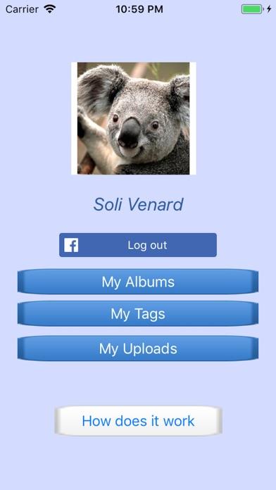 download Vos Albums, Photos et Videos apps 4