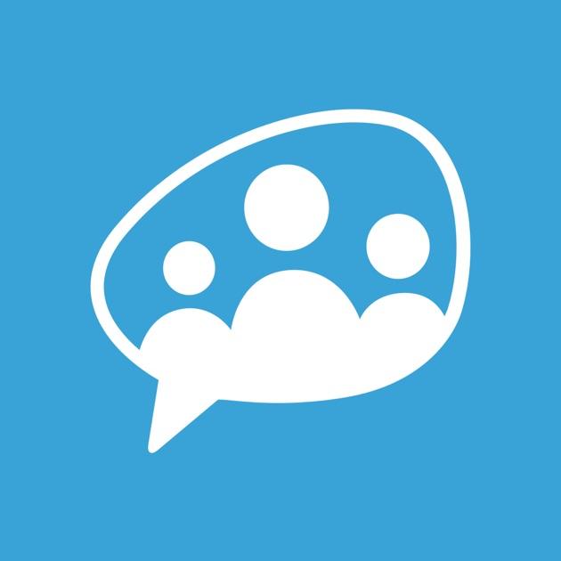 paltalk group video chat app on the app store. Black Bedroom Furniture Sets. Home Design Ideas