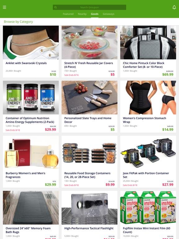 App store groupon / Yogahop pasadena