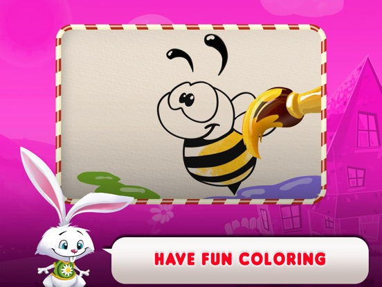 Screenshot #4 for Toddler & Kids Learning Games