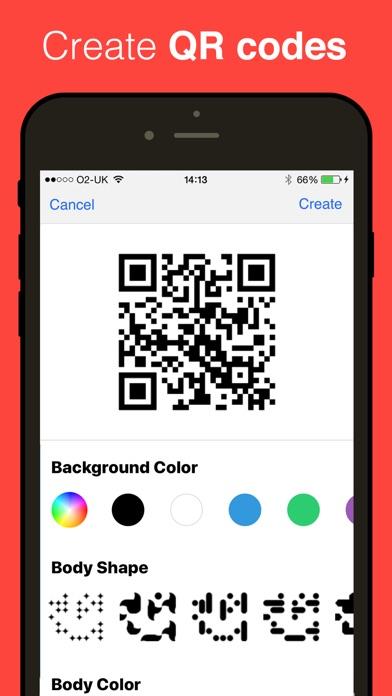 download QR Reader for iPhone (Premium) apps 3