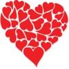 Animated Valentine Stickers